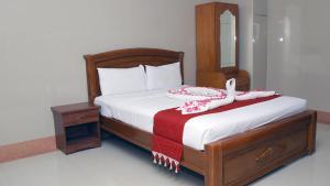 Hotel Sivas Regency, Hotels  Theni - big - 20