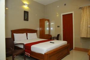 Hotel Sivas Regency, Hotels  Theni - big - 18