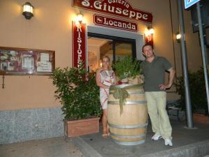 Osteria San Giuseppe