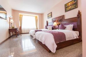 Phnom Penh Era Hotel, Отели  Пномпень - big - 11