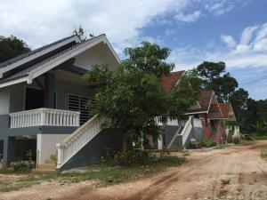Homestay Opah D'Jeram, Case vacanze  Kampar - big - 3