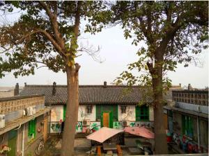 obrázek - Phenix Tree Yard Hostel