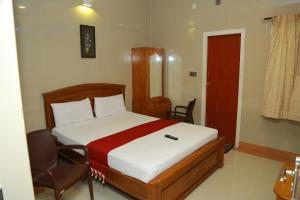 Hotel Sivas Regency, Hotely  Theni - big - 31