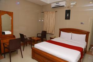 Hotel Sivas Regency, Hotels  Theni - big - 28
