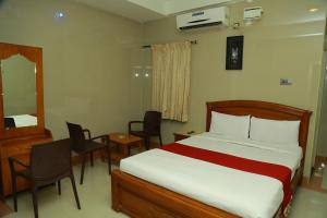 Hotel Sivas Regency, Hotely  Theni - big - 29