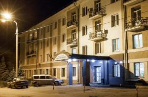Отель На Лесной, Самара