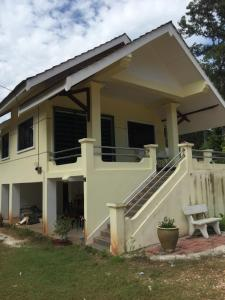 Homestay Opah D'Jeram, Holiday homes  Kampar - big - 5