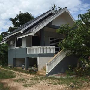 Homestay Opah D'Jeram, Case vacanze  Kampar - big - 6