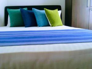Cinnamon Apartment Panadura, Apartments  Panadura - big - 34
