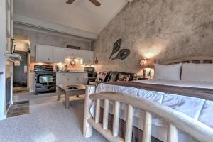 The Prospector 932 (N) Condo, Apartmány  Park City - big - 11