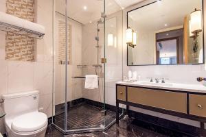 Gelade Service Apartment, Appartamenti  Chengdu - big - 78
