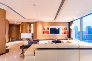 Gelade Service Apartment, Appartamenti  Chengdu - big - 72