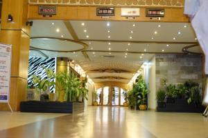 Hotel Saintmartin Ltd.