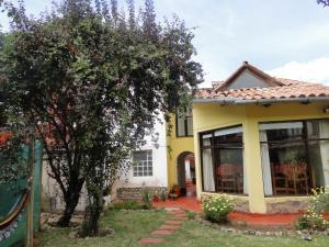 Hostal Umiña San Blas