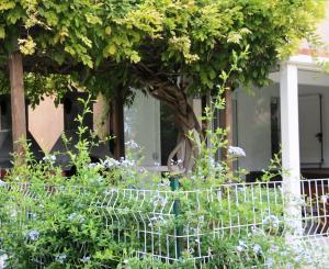 naturiste villa Cap Sauvage