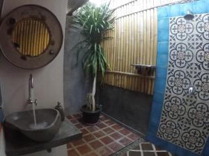 Good Karma Yogyakarta, Hostels  Yogyakarta - big - 55