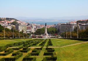 Hotel Dom Carlos Liberty(Lisboa)