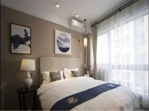 Qingdao Yun Zhi Ya She Hotel Apartment(Tai Dong Shop)
