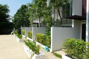 The Pool 72, Apartments  Bophut  - big - 6