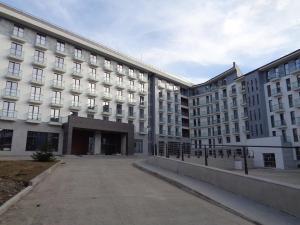 Nurai Apartments Bakuriani, Apartments  Bakuriani - big - 3
