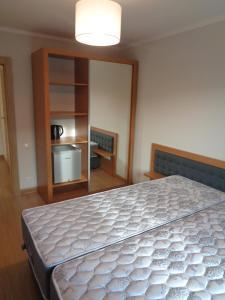 Nurai Apartments Bakuriani, Apartments  Bakuriani - big - 7