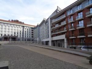 Nurai Apartments Bakuriani, Apartments  Bakuriani - big - 8