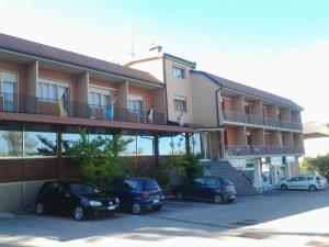 Hotel Ristorante Gasperoni