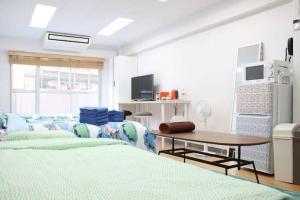 Kelly Apartment in Tokyo 513274, Ferienwohnungen  Tokio - big - 9