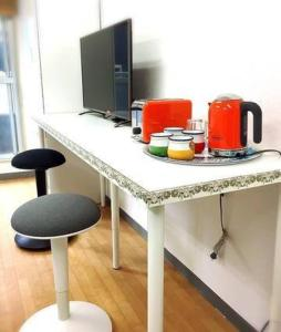 Kelly Apartment in Tokyo 513274, Ferienwohnungen  Tokio - big - 18