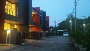 Vacato House, Prázdninové domy  Chiang Mai - big - 15
