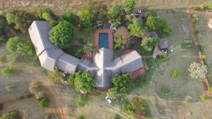 SolRidge Lodge Muldersdrift