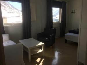 Haugen Pensjonat Svalbard, Pensionen  Longyearbyen - big - 7