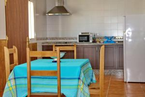 Chalet Cala de Roche, Holiday homes  Roche - big - 26