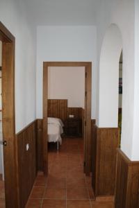 Chalet Cala de Roche, Holiday homes  Roche - big - 17