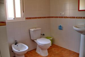 Chalet Cala de Roche, Holiday homes  Roche - big - 6