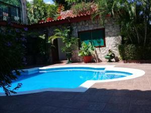 Casa Diana, Дома для отпуска  Акапулько-де-Хуарес - big - 1