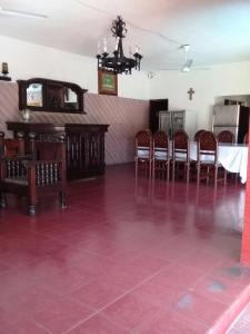 Casa Diana, Дома для отпуска  Акапулько-де-Хуарес - big - 3