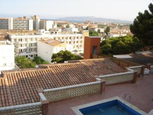 Apartamentos Bonsol, Apartments  L'Estartit - big - 22