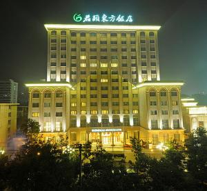 Juny Oriental Hotel
