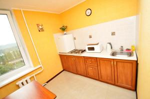 Dayflat Apartments на Левобережье - фото 14