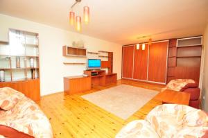 Dayflat Apartments на Левобережье - фото 9