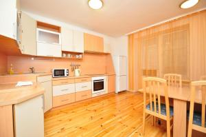 Dayflat Apartments на Левобережье - фото 13