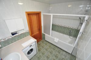 Dayflat Apartments на Левобережье - фото 20