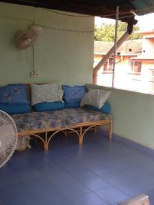 3 BHK Serviced Apartment in Salgao, Отели типа «постель и завтрак»  Saligao - big - 1