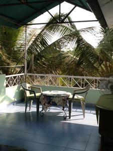 3 BHK Serviced Apartment in Salgao, Отели типа «постель и завтрак»  Saligao - big - 2