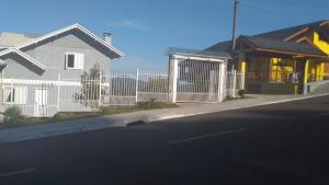 Casa Temporada Gramado, Nyaralók  Gramado - big - 24