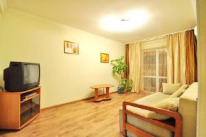 Dayflat Apartments на Левобережье - фото 11