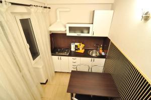 Dayflat Apartments на Левобережье - фото 16