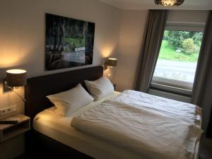 Hotel zum Forsthaus - Willingen-Upland