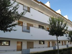 Alfaz del Sol, Апартаменты  Альфас-дель-Пи - big - 22